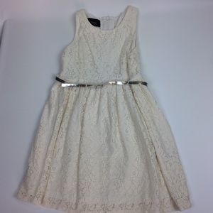 Holiday edition Girl Dress size M
